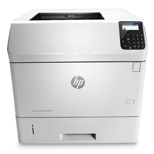 Tiskalnik HP LaserJet Enterprise M605dn (E6B70A)