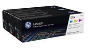 Komplet tonerjev HP U0SL1AM 131A (C/M/Y), original
