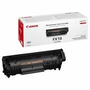 Toner Canon FX-10 (0263B002AA) (črna), original