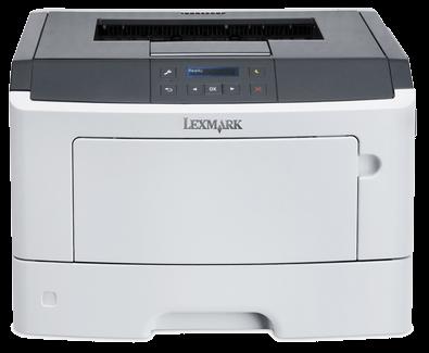 Tiskalnik Lexmark MS312dn