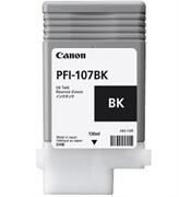 Kartuša Canon PFI-107MBK (matt črna), original