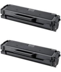 Komplet tonerjev za Samsung MLT-D116L (črna), dvojno pakiranje, kompatibilen