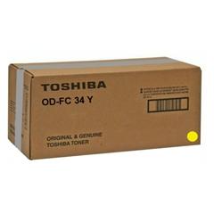 Boben Toshiba OD-FC34Y (rumena), original
