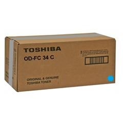 Boben Toshiba OD-FC34C (modra), original