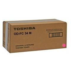Boben Toshiba OD-FC34M (škrlatna), original