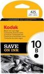 Kartuša Kodak 10 B (3949914) (črna), original