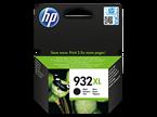 Kartuša HP CN053AE nr.932 XL (črna), original