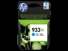 Kartuša HP CN054AE nr.933XL (modra), original