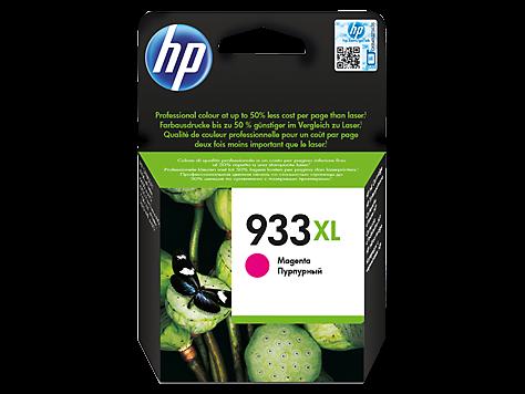 Kartuša HP CN055AE nr.933XL (škrlatna), original