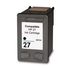 Kartuša za HP C8727AE nr.27 (črna), kompatibilna