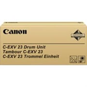 Boben Canon C-EXV 23 (2101B002AA) (črna), original