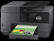 Večfunkcijska naprava HP Officejet Pro 8610 (A7F64A)