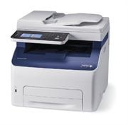 Večfunkcijska naprava Xerox WorkCentre 6027ni