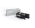 Toner Xerox 106R02762 (6027) (rumena), original