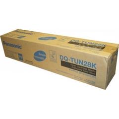 Toner Panasonic DQ-TUN28 (črna), original