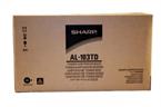 Toner Sharp AL-103TD (črna), original