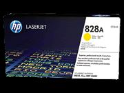 Boben HP CF364A 828A (rumena), original