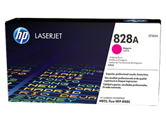 Boben HP CF365A 828A (škrlatna), original