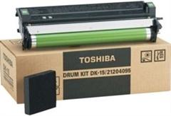 Boben Toshiba DK-15 (črna), original