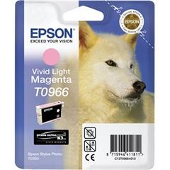 Kartuša Epson T0966 (svetlo škrlatna), original
