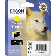 Kartuša Epson T0964 (rumena), original