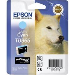 Kartuša Epson T0965 (svetlo modra), original