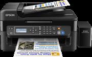 Večfunkcijska naprava Epson L565 ITS (C11CE53401)