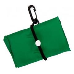 Vrečka iz poliestra Persey, zelena