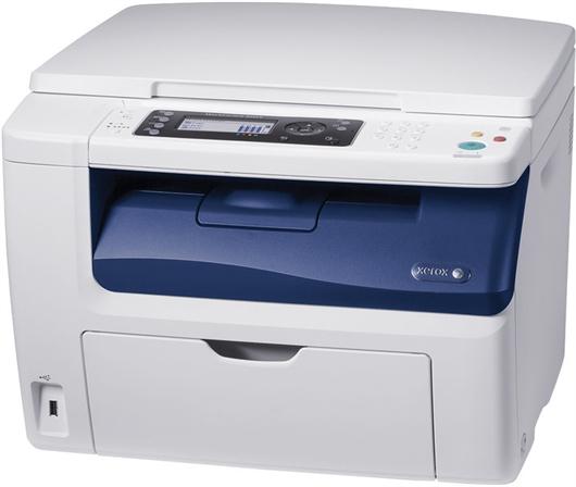 Večfunkcijska naprava Xerox WorkCentre 6025BI