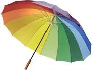 Dežnik Rainbow