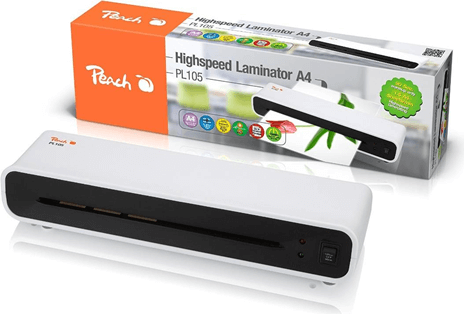 Plastifikator dokumentov Peach A4 PL105