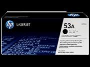 Poškodovana embalaža: toner HP Q7553A (črna), original