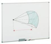 Tabla piši-briši CM-11M, 60 x 90 cm, bela