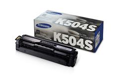 Toner Samsung CLT-K504S (črna), original