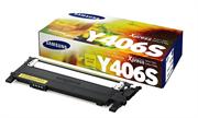 Toner Samsung CLT-Y406S (SU462A) (rumena), original