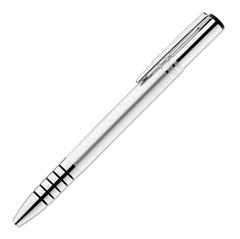 Kemični svinčnik Head, srebrna