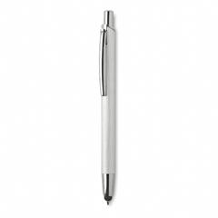 Kemični svinčnik Stylus, srebrna