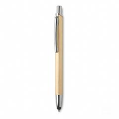 Kemični svinčnik Stylus, rjava
