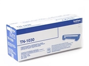 Toner Brother TN-1030 (črna), original