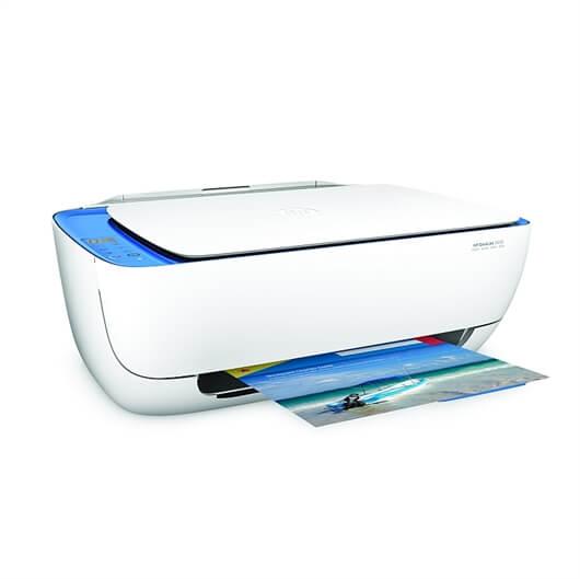 Večfunkcijska naprava HP Deskjet 3635 (F5S44C)