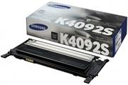 Poškodovana embalaža: toner Samsung CLT-K4092S (črna), original