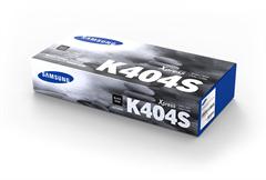 Toner Samsung CLT-K404S (SU100A) (črna), original