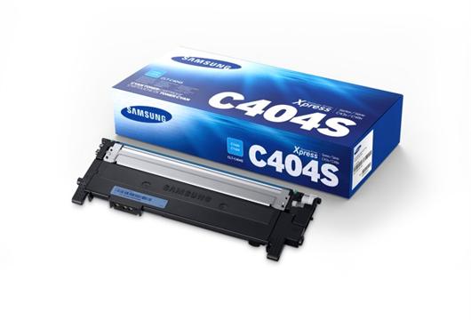 Toner Samsung CLT-C404S (ST966A) (modra), original
