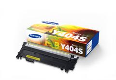 Toner Samsung CLT-Y404S (SU444A) (rumena), original