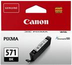 Kartuša Canon CLI-571BK (črna), original