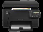 Večfunkcijska naprava HP Color Laserjet M176n (CF547A)