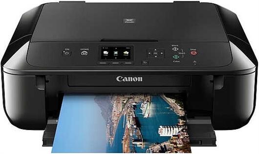 Večfunkcijska naprava Canon Pixma MG5750 (0557C006AA), črna