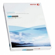 Fotokopirni papir Xerox Colotech+ A3, 125 listov, 300 gramov