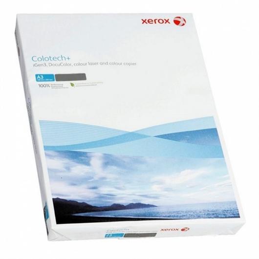 Fotokopirni papir Xerox Colotech+ A4, 250 listov, 160 gramov