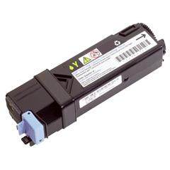 Toner Dell 2130 HC (FM066) (rumena), original